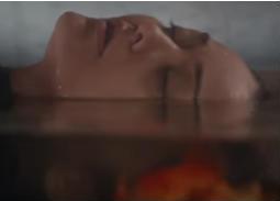 """راندا البحيري عن مشهدها الصعب في """"الأب الروحي"""": المخرج أفتكرني ميته"""