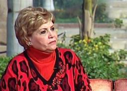 وفاة الإعلامية نادية صالح عن عمر يناهز الـ 78 عاما