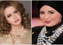 مي العيدان تهاجم صابرين بعد تصريحاتها عن الحجاب: عشنا وشفنا