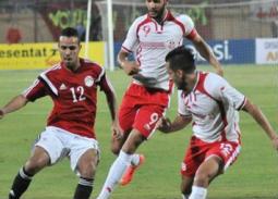 تعرف على القناة الناقلة لمباراة منتخبي مصر وتونس الأولمبيين