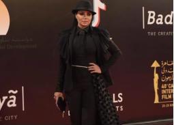 #شرطة_الموضة: أسوأ إطلالات الفنانات في افتتاح مهرجان القاهرة 40