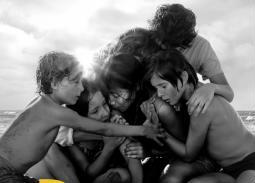 أوسكار 2019- Roma أفضل تصوير سينمائي وBlack Panther يسطر تاريخا