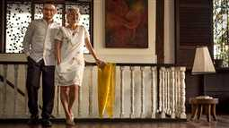 #القاهرة_السينمائى_40- مخرجة الفيلم Mamang: المثلية الجنسية ليست ضد المشاعر الرقيقة وشخصية الأم حقيقة