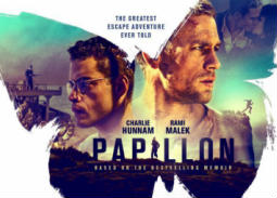 مشاكل ومميزات في عودة حكاية Papillon للسينما بعد 40 عاما.. الصداقة أقوى هذه المرة؟