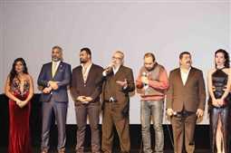 خاص- ملخص اليوم الخامس من الدورة الـ40 لمهرجان القاهرة السينمائي