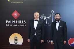 محمد حفظي يتحدث عن الأهداف التي تحققت في مهرجان القاهرة السينمائي