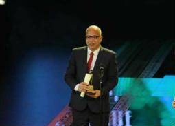 6 معلومات عن شريف دسوقي الحاصل على جائزة أفضل ممثل في مهرجان القاهرة السينمائي.