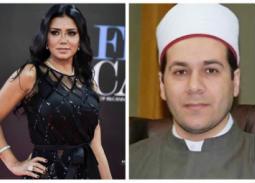 مظهر شاهين يطالب بمحاسبة مسؤولي القاهرة السينمائي بسبب فستان رانيا يوسف