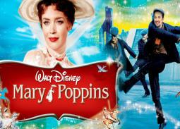 """""""ماري بوبينز"""" تكسب الرهان من جديد.. احتفاء بالفيلم الموسيقي وإيميلي بلانت تقترب من الأوسكار"""