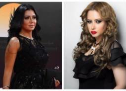 مي العيدان تهاجم رانيا يوسف: لابسه من غير هدوم