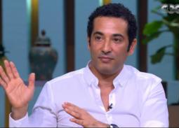 """خاص- سوء الحظ يلازم فيلم """"حملة فرعون"""".. عمرو سعد ينقذه"""
