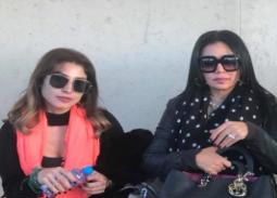 رانيا يوسف وروجينا