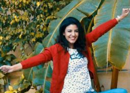 """ياسمين علي سعيدة بحصولها على جائزة """"الميما"""" مع هؤلاء"""