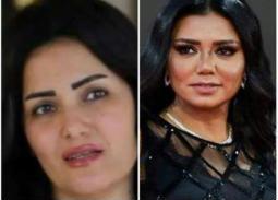 رانيا يوسف وسما المصري