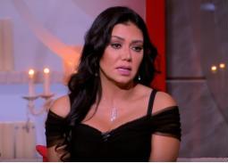 بيان جديد من رانيا يوسف تتبرأ فيه من حواراتها الصحفية