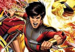 عالم مارفل السينمائي يستقبل أول بطل خارق آسيوي.. الفضل يرجع لـ Black Panther