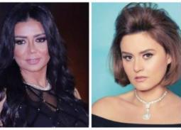 رشا مهدي عن أزمة فستان رانيا يوسف: نضربها بالنار ونخلص