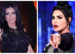 أحلام تهاجم رانيا يوسف بعد أزمة الفستان