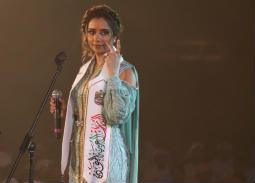 بلقيش تشارك في إحتفالات اليوم الوطني للإمارات الـ47 في دبي والعين