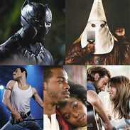 فيلم Black Panther ينافس على ترشيحات جولدن جلوب أفضل فيلم درامي