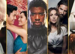 """ترشيحات """"جولدن جلوب"""" 2019- فيلم Vice يتصدر القائمة ..حضور عربي مميز"""