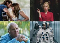 10 ملاحظات على ترشيحات جولدن جلوب 2019- غياب المنطقية واستبعاد كل هذه الأفلام والمسلسلات