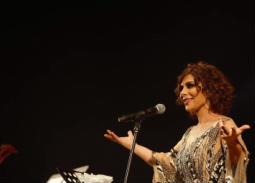 حفل أصالة  بمسرح الماركيي  بكايرو سيتي بالتجمع الخامس