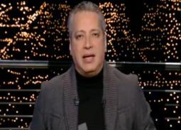 """تامر أمين: أرفض تقديس الشعراوي... لكن إهانته """"قلة دين"""""""
