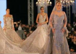 فيديو- هاني البحيري يوضح: فستان الـ 200 مليون جنيه ليس للبيع.. وخصصنا فريق حراسة لنيكول سابا أثناء ارتدائه
