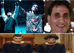 """الأغاني الأكثر بحثا على Google مصر 2018.. """"لأ لأ"""" المهرجانات تكتسح !"""