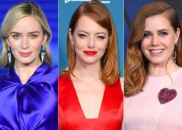 القائمة الكاملة لترشيحات SAG.. فيلم برادلي كوبر يسيطر وهؤلاء الممثلات ينافسن على أكثر من جائزة تمثيل