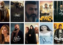 حصاد في الفن- اختر أفضل مسلسل تليفزيوني في 2018