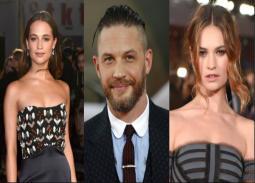 قائمة IMDB للممثلين الأكثر شعبية في 2018.. أدوار الشر تخدم هذا الممثل وتوم هاردي يحافظ على مكانته