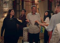 """بالفيديو- dmc تكشف عن أغنية مؤثرة لعيد ميلاد سيد رجب في مسلسل """"أبو العروسة 2"""""""