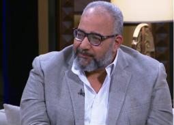 بالفيديو- بيومي فؤاد: مزاح أصدقائي الفنانين معي ورطني مع الضرائب!