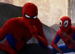 """جولدن جلوب 2019- """"سبايدر مان"""" يقتنص جائزة الرسوم المتحركة ومايكل دوجلاس يتفوق على جيم كاري"""