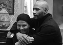 فردوس عبد الحميد ومحمد رمضان