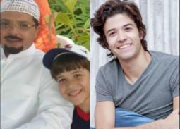 """بالفيديو- علاء عمرو: هكذا أضحكت هنيدي واختارني لدور ابنه في """"عندليب الدقي"""""""