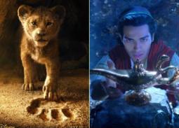 2019 عام Disney بإمتياز.. 3 كلاسيكيات يعاد انتاجها بالتصوير الحي في طريقها إليك