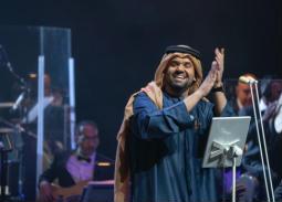 """حسين الجسمي يختتم حفلاته في 2018 بـ""""دبي أوبرا"""""""