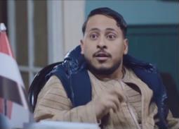 """بالفيديو- كريم عفيفي يكشف الشخصية الحقيقة لدور بعبيكي في """"سك على إخواتك"""""""