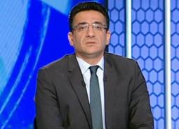 وفاة المعلق الرياضي محمد السباعي في حادث سير