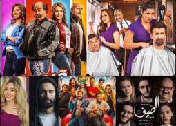 خاص- القائمة  الكاملة لأفلام منتصف العام الدراسي ومواعيد طرحها بدور العرض