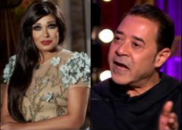 بالفيديو- مدحت صالح عن خلافة مع فيفي عبده: عند التجاوز أضع أي أحد تحت قدمي