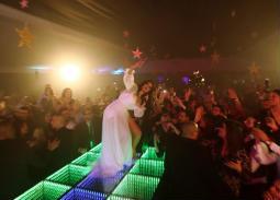 حفل هيفاء وهبي في تونس