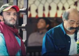 """بالفيديو- آخر ظهور للراحل ماهر عصام في فيلم """"قرمط بيتمرمط"""""""