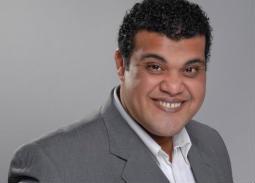 """حوار (في الفن) أحمد فتحي: أنا متوتر.. فيلم """"ساعة رضا"""" حلم تمنيت تحقيقه منذ 4 سنوات"""