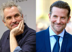 جولدن جلوب 2019- ألفونسو كوارون يقتنص جائزة أفضل مخرج من برادلي كوبر وسبايك لي
