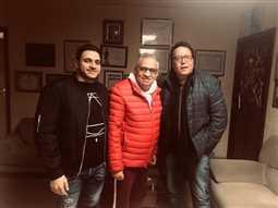 """أحمد السبكي يتعاقد مع المخرج محمد ياسين على """"أهل العيب"""""""