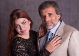 القصة الكاملة لأزمة صور خالد يوسف وياسمين الخطيب.. التريند أكثر هذه المرة